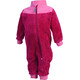 Color Kids Karim Pile Suit Kids Rasberry